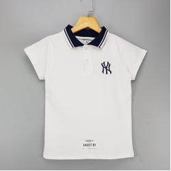 Áo phông bé trai size 7-13 - A50117