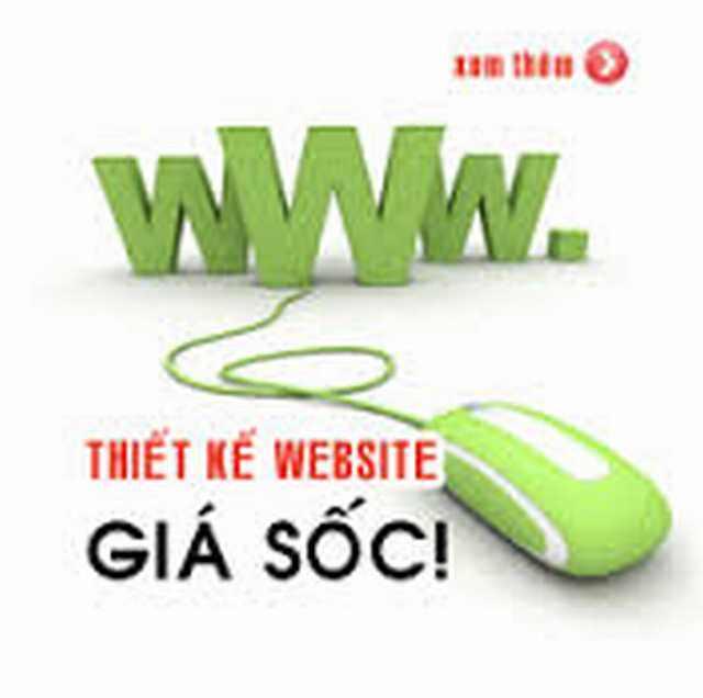 Hiện tại ThietKeWebChuyen.Com  chúng tôi đang cung cấp dịch vụ thiết kế web theo yêu cầu giao diện các lĩnh vực với chi phí trọn gói chỉ với 3 triệu đồng
